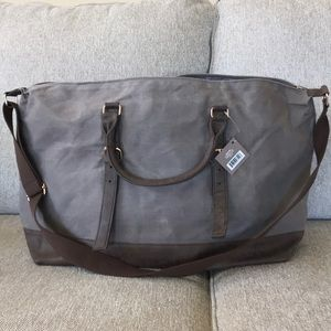 NWT Large Travel Tote